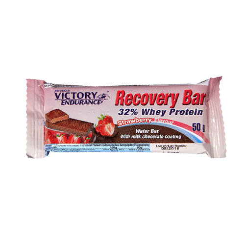 Recovery Bar 50g