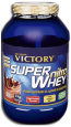 Super Nitro Whey Chocolate