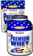 Premium Whey Protein Chocolate