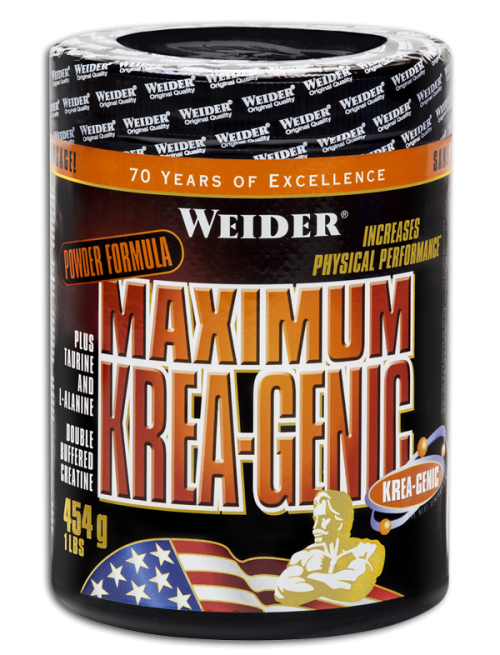Maximum Kreagenic Powder