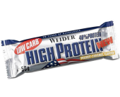 Low Carb High Protein Bar  50g